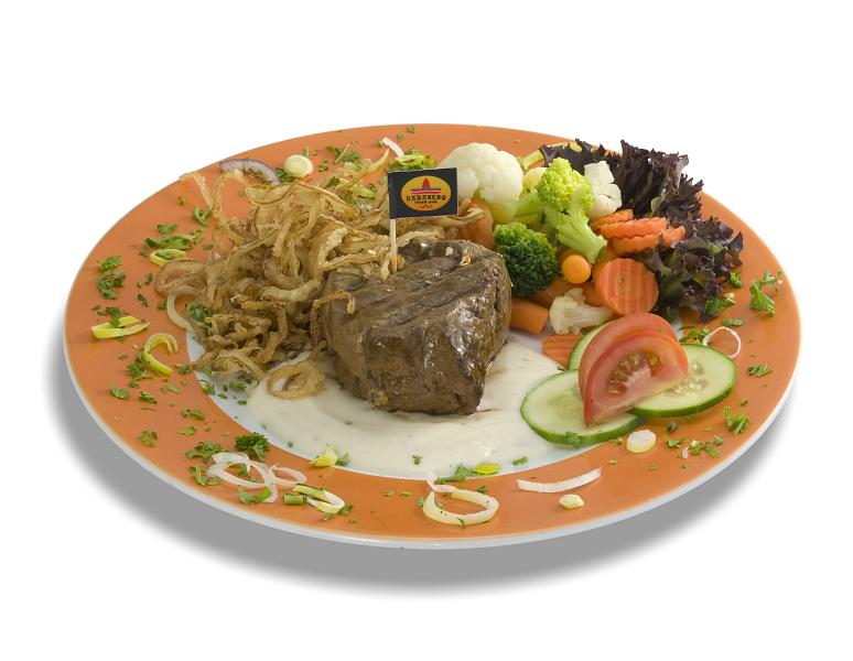 Cebolla steak